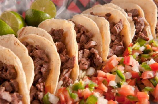 Newton Falls, OH: We have .99¢ Taco Tuesdays