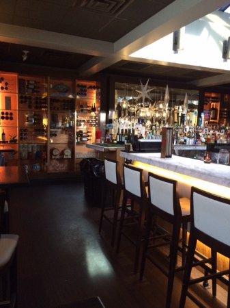 Chelmsford, Μασαχουσέτη: The Moon Bar