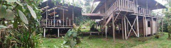 Guapiles, Costa Rica: The Lodge
