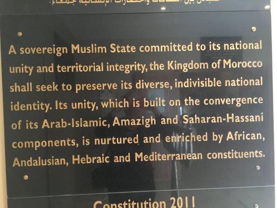 Museum of Moroccan Judaism: Info
