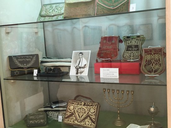 Casablanca, Marocco: Tefillin Bags