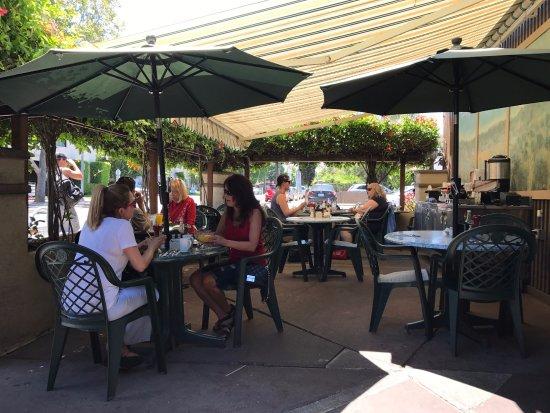 Bill S Cafe San Jose