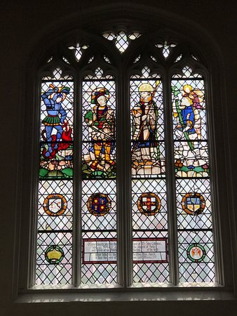 Church of St. Michael le Belfrey: photo7.jpg