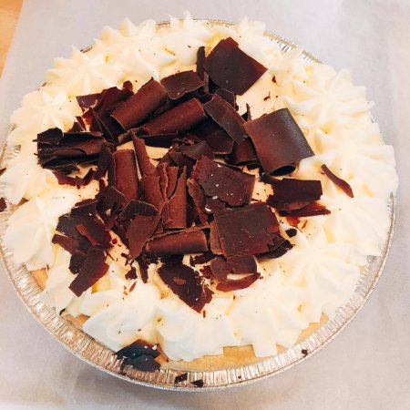 West Jefferson, Северная Каролина: French Silk Pie