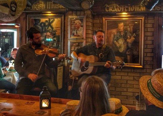Traditional Irish Musical Pub Crawl : photo0.jpg