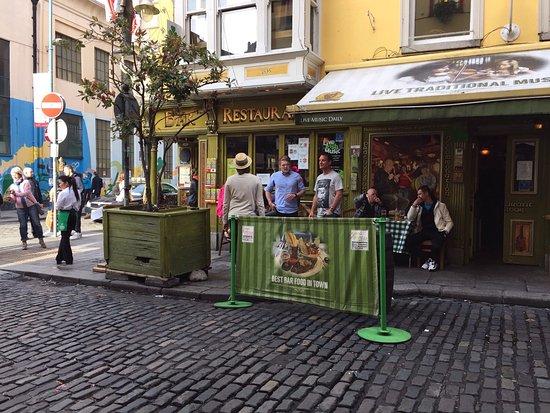 Traditional Irish Musical Pub Crawl : photo1.jpg