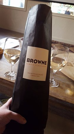 ‪Browne Family Vineyards‬
