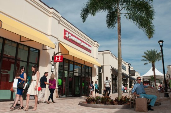 19af2f51d98c Palm Beach Outlets  Under Armour. Palm Beach Outlets  Saks off 5th