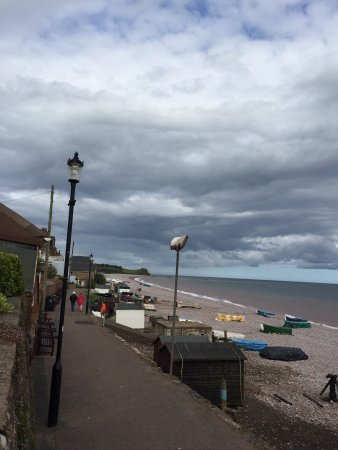 Budleigh Salterton, UK: photo0.jpg