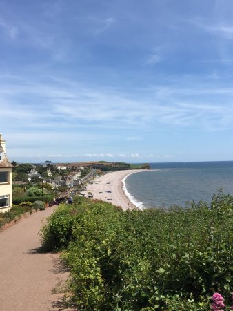 Budleigh Salterton, UK: photo1.jpg
