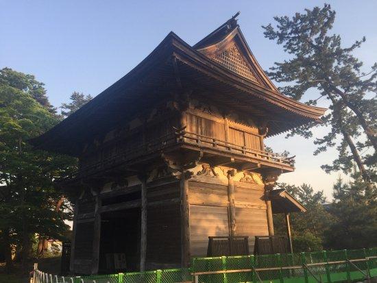 Tentokuji Temple : photo2.jpg