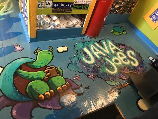 Java Joe S Cafe St Ignace Mi