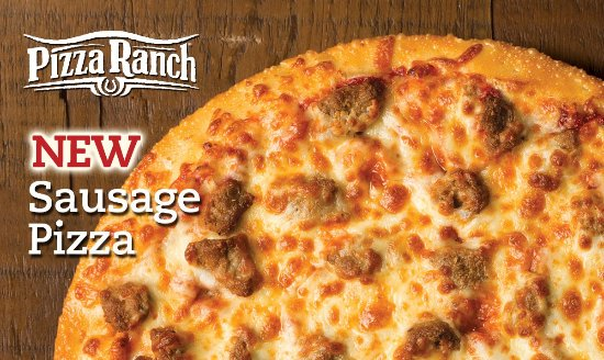 Iowa City, IA: Classic Italian Sausage with a hint of garlic…delicious!