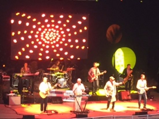 LaGrange, GA: Beach Boys - April 7, 2017