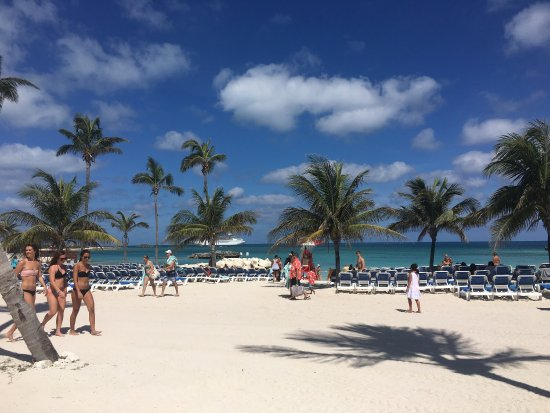 Photo0 Jpg Picture Of Great Stirrup Cay Berry Islands