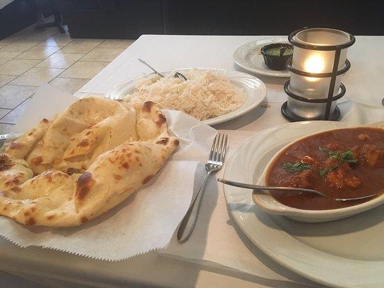 Best Indian Restaurant In Greenville Sc