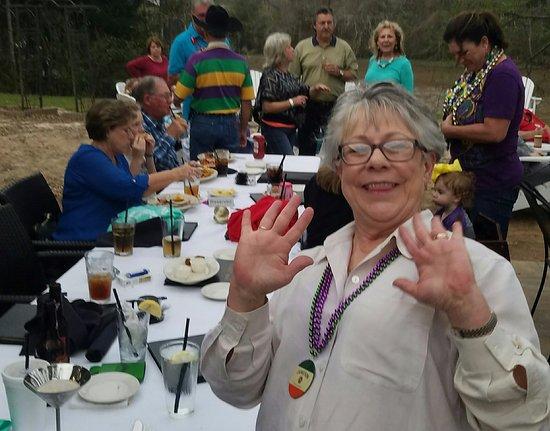 Abbeville, Луизиана: RiverFront photos