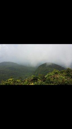 Bouillante, Guadeloupe: Vu_arrivee_large.jpg