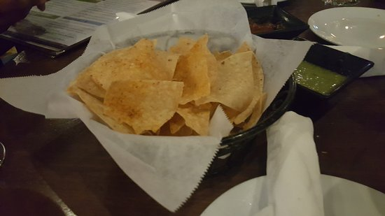 Neptune Beach, FL: Flying Iguana Taqueria & Tequila Bar