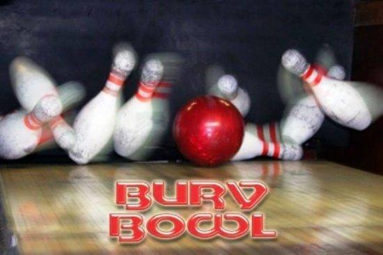 Bury Bowl