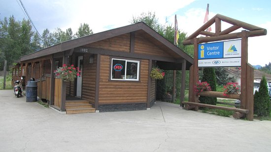 Lumby and District Chamber of Commerce and Visitor Centre