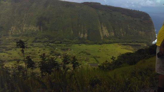 Kukuihaele, HI: Waipio Valley