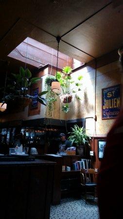 Centralia, Вашингтон: Restaurant