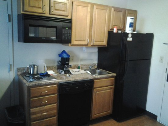 Williamsport, PA: Kitchen Area