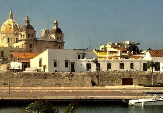 Baluarte de San Juan Evangelista