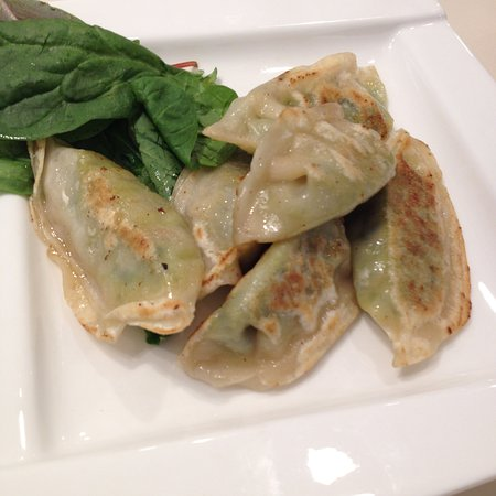 Duluth, GA: dumplings