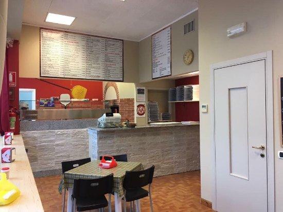 Illasi, Italia: Pizzeria Il Bordino