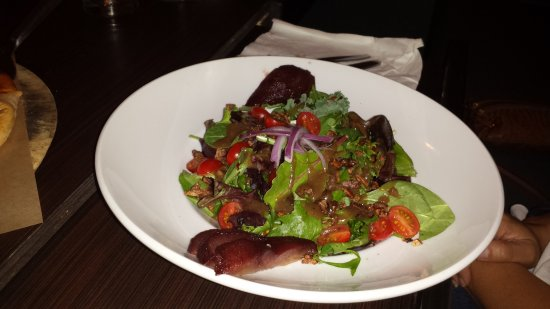 Duluth, GA: Park Green Salad