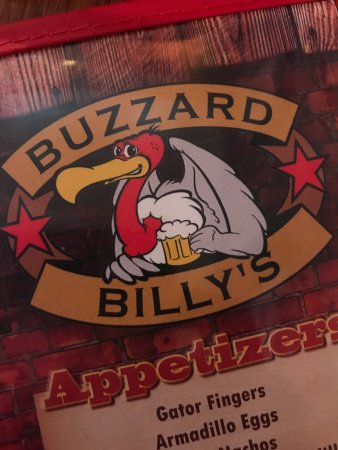 Buzzard Billy S Flying Carp Cafe La Crosse Wi