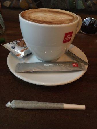 Photo of Marijuana Dispensary Abraxas at Jonge Roelensteeg 12, Amsterdam 1012 PL, Netherlands
