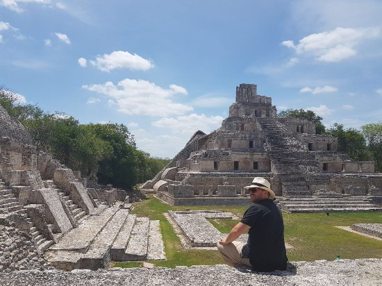 Campeche, Mexiko: photo0.jpg