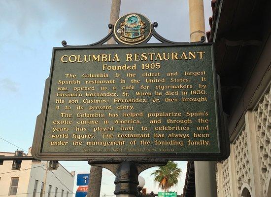 Columbia Restaurant : photo2.jpg