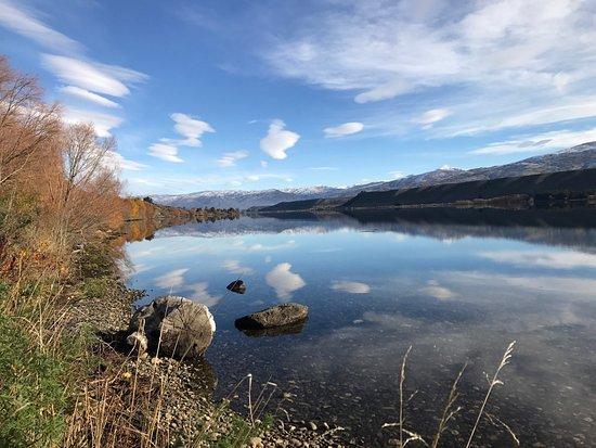 Canterbury Region, Νέα Ζηλανδία: Lake Pukaki