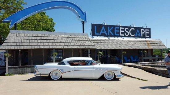Lake Ozark, MO: Nice whip
