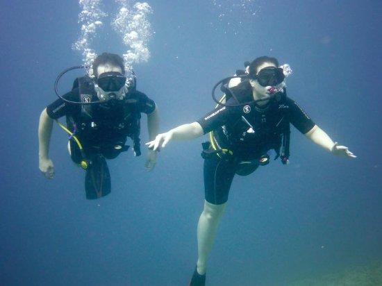 Manta dive gili air picture of manta dive gili air gili air tripadvisor - Gili air manta dive ...