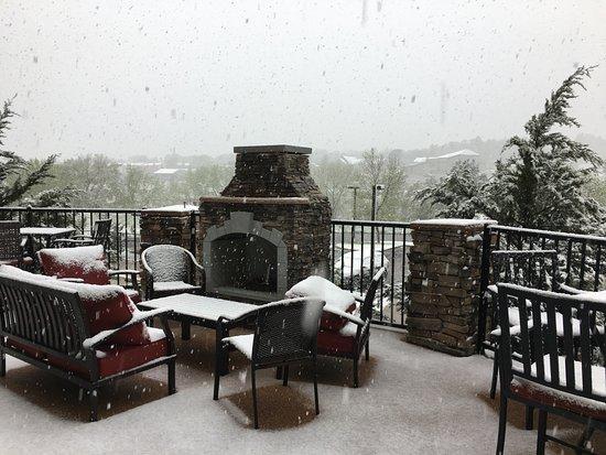 Staybridge Suites Colorado Springs照片