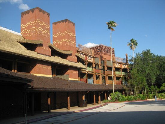 Boma - Flavors of Africa: Animal Kingdom Lodge