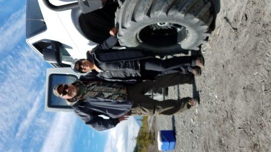 Knik Glacier Tours: 20170520_165115_large.jpg