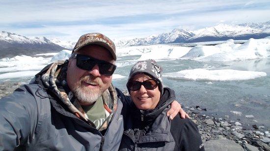 写真Knik Glacier Tours枚