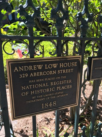 Andrew Low House : photo2.jpg