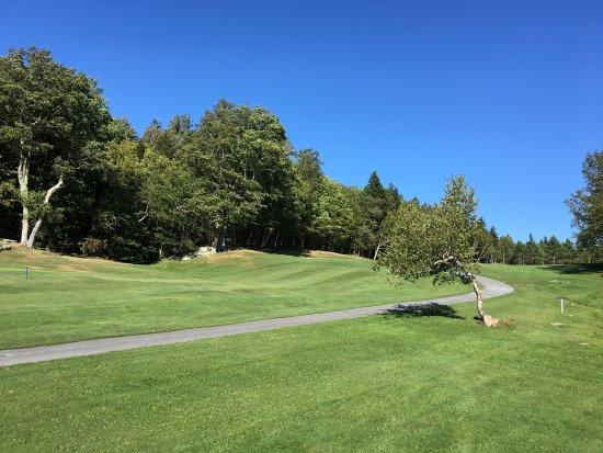 Haystack Golf Club