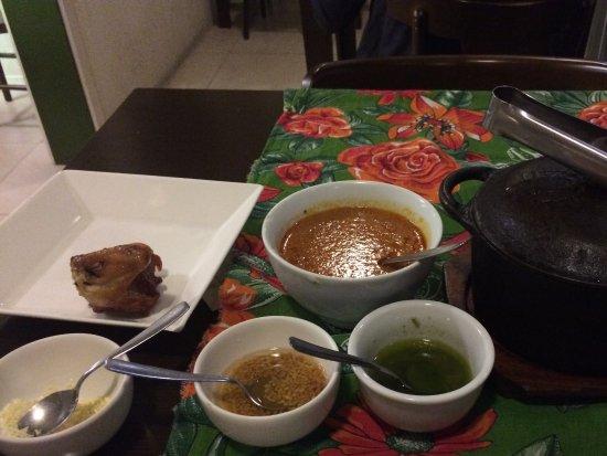 São Leopoldo, RS: Ótimo jantar