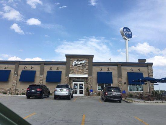 Marion, IL: Culver's