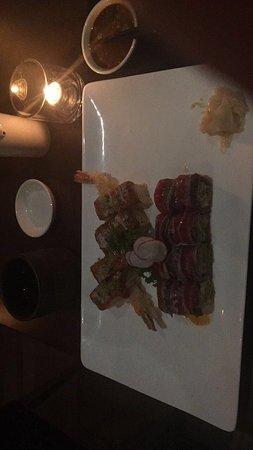 อาร์มองก์, นิวยอร์ก: Dinner was amazing