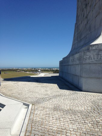 Wright Brothers National Memorial-billede