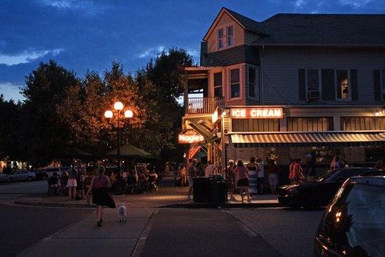 Nagle's Restaurant- Ocean Grove, NJ